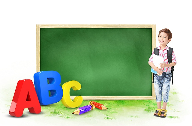 子供キッズ英会話と英語教育
