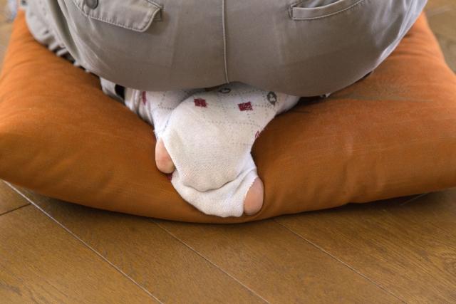 おもしろい英語 靴下