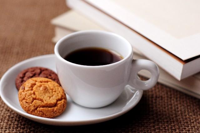 英語 仲直り コーヒー