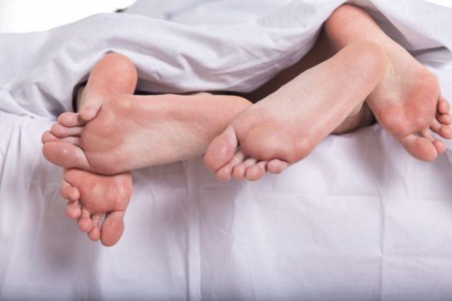 英語 エロい 表現 ベッド カップル