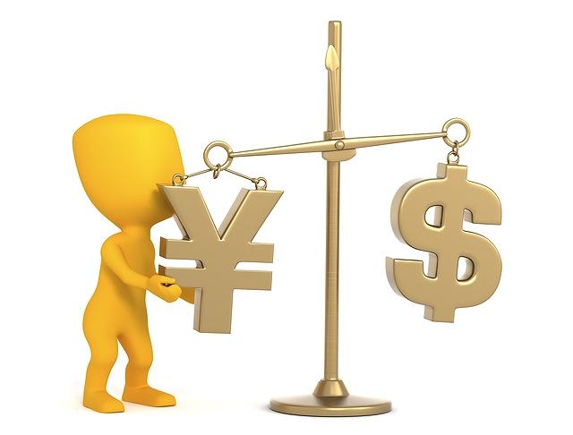 FX取引と円安・円高の関係