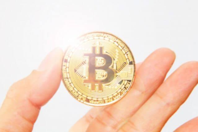 仮想通貨取引所 ブロックチェーン GMOコインチェック