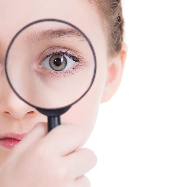 眼科の特殊な点を説明