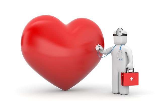 心不全患者を看護するポイント